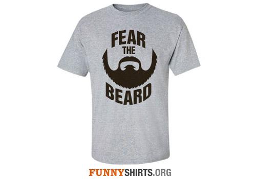 Beard Shirts