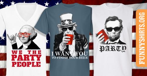 4th Of July Shirts Archives Funnyshirts Org Blog