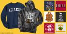 The Funniest Hoodies and Sweatshirts