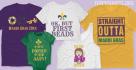 The Funniest Mardi Gras Shirts