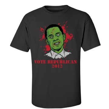 Dead Promises 2012 Unisex Gildan Heavy Cotton Crew Neck Tee