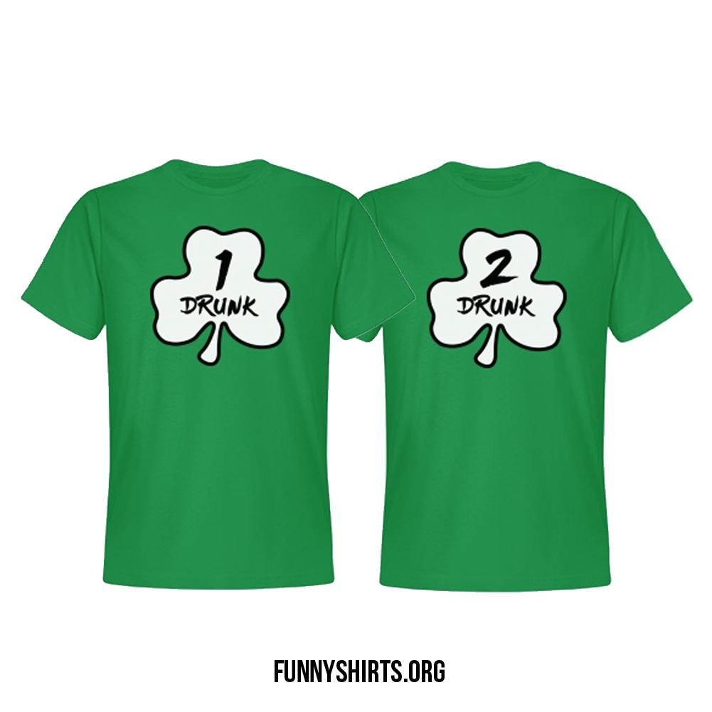 32a7e7a30 st patricks day shirts Archives - FunnyShirts.org Blog
