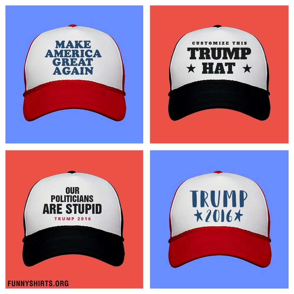 Donald Trump Shirts