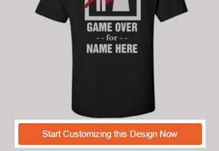 Funny Shirt - How to Customize It